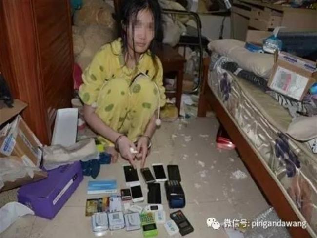Căn phòng bẩn như bãi rác của nữ hacker 9X không tắm rửa, không ra khỏi cửa suốt 1 năm trời - Ảnh 7.
