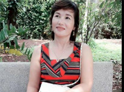 Một phụ nữ 49 tuổi mất tích khi đi mua nông sản - Ảnh 1.