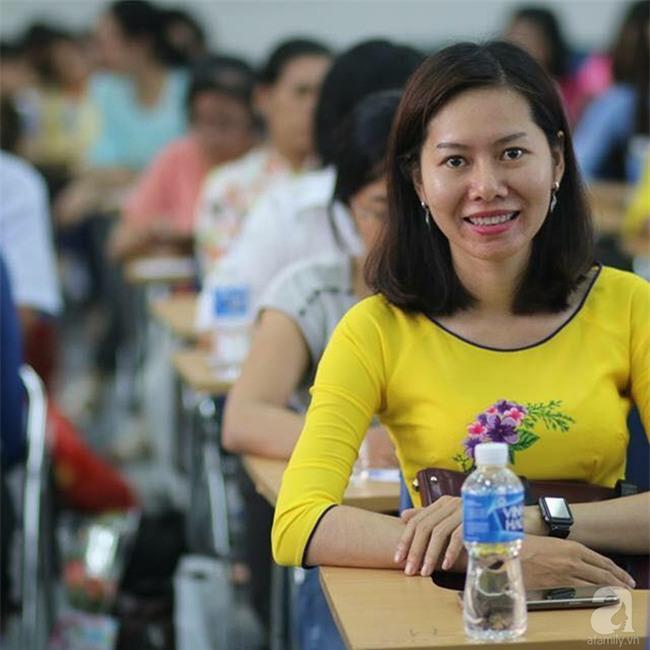 Chỉ với 5 triệu đồng, cô giáo trẻ ở Sài Gòn đã có 1 khu vườn trồng hoa và rau rất xinh xắn - Ảnh 1.
