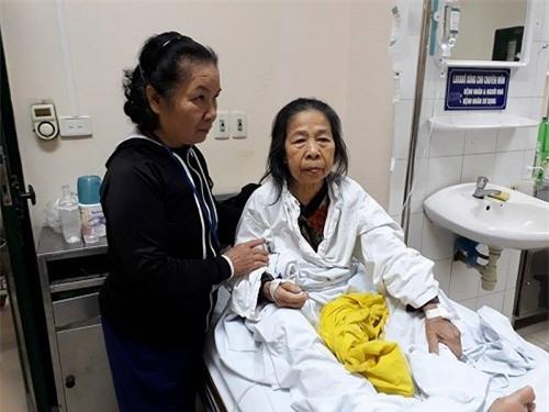 "nguoi phu nu co doc, kho hon ""chi dau"" dang gianh giat su song tung ngay - 2"