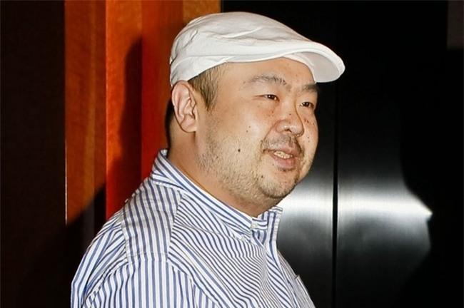 Bi an chat doc gay ra cai chet cua Kim Jong Nam hinh anh 1
