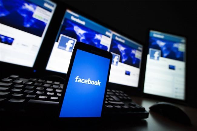 99% người dùng không ai biết Facebook ở mỗi nơi sẽ hiện thông báo khác nhau - Ảnh 1.