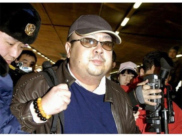 Bao Han: Kim Jong Nam duoc goi ve nuoc truoc khi chet hinh anh 1