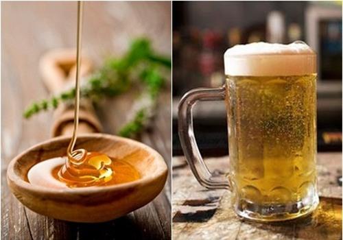 Mụn thâm, mụn cám hay mụn đầu đen cũng đội nón ra đi với 1 lon bia - 3 công thức sau - Ảnh 2.