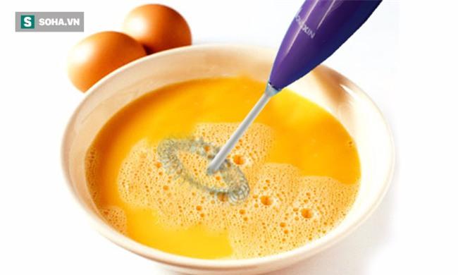 8 sai lầm khi chế biến trứng gà lâu nay chúng ta vẫn mắc lỗi mà không biết - Ảnh 2.