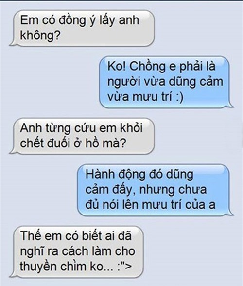 "tuyen tap nhung tinh huong hai cuc ""kho do"" khi to tinh qua tin nhan - 10"
