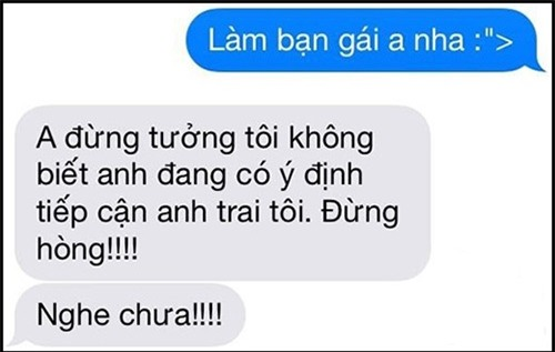 "tuyen tap nhung tinh huong hai cuc ""kho do"" khi to tinh qua tin nhan - 15"