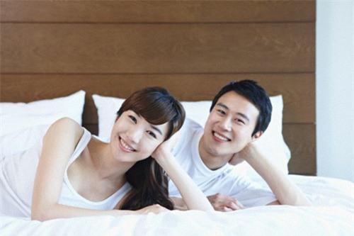 cong thuc vang: 11 lan quan he tinh duc/thang = 1 nguoi phu nu hanh phuc - 2