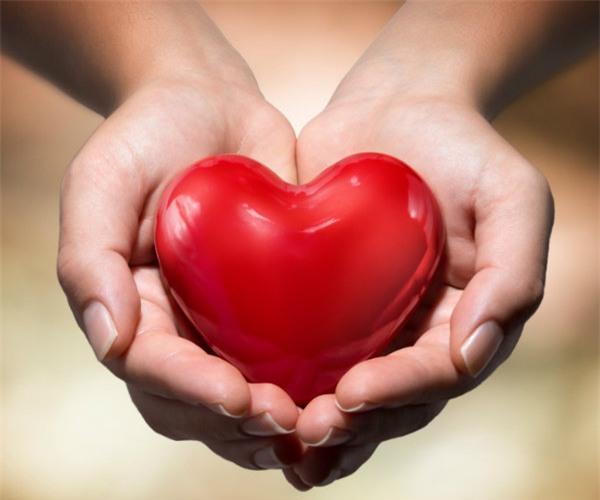 6 mẹo hay bạn cần áp dụng để trái tim luôn khỏe mạnh - Ảnh 1.