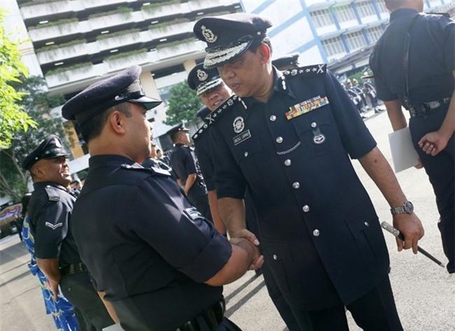 Chua co mau DNA, Malaysia se khong giao thi the Kim Jong Nam hinh anh 1