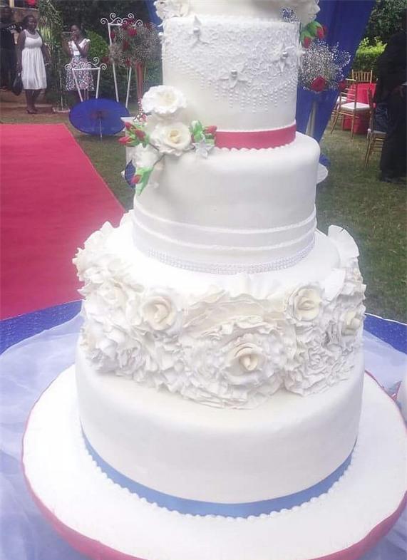Cô gái đồng ý kết hôn với chàng trai dù chỉ có chiếc nhẫn cưới bằng sắt trị giá 1USD và cái kết có hậu - Ảnh 3.