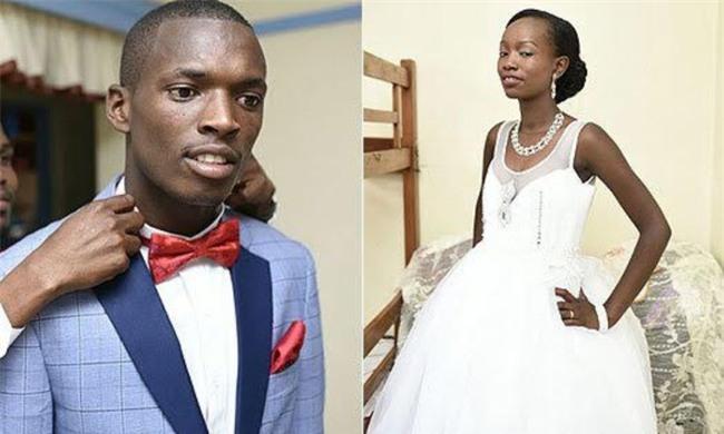 Cô gái đồng ý kết hôn với chàng trai dù chỉ có chiếc nhẫn cưới bằng sắt trị giá 1USD và cái kết có hậu - Ảnh 4.