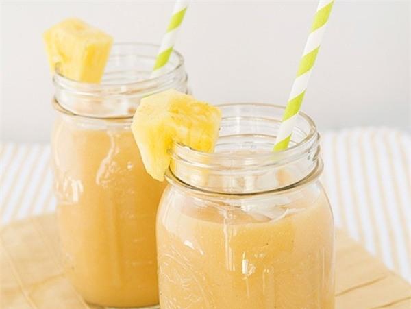 Chịu khó bỏ ra vài phút mỗi sáng, bạn sẽ có đồ uống dễ kiếm, dễ làm, hút sạch mỡ bụng - Ảnh 3.