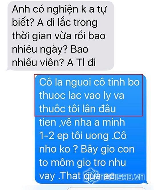 Phi Thanh Vân - Bảo Duy, sao việt, phi thanh van, sao việt chia tay