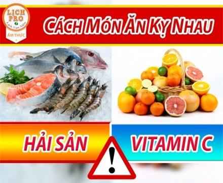 8 điều cần tránh ai cũng phải biết khi ăn hải sản nếu không muốn tiền mất tật mang - Ảnh 3.