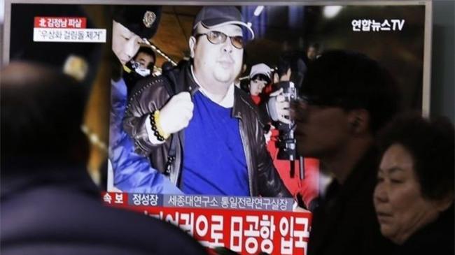 Bat nghi pham thu 4 lien quan den cai chet cua Kim Jong Nam hinh anh 1