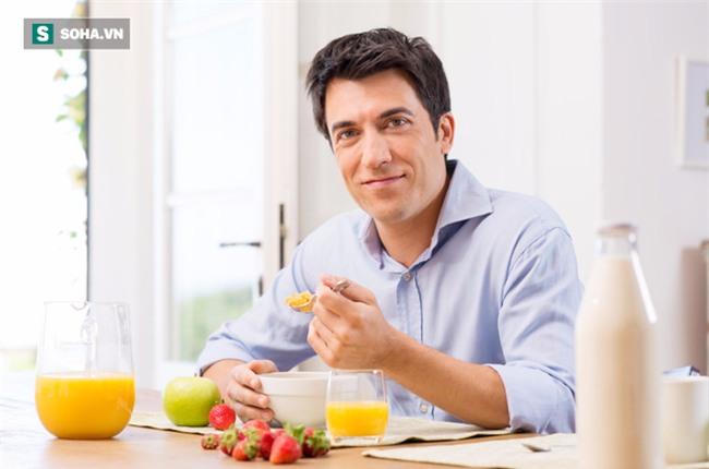 Bạn sẽ không dám bỏ ăn sáng sau khi đọc thông tin này - Ảnh 1.
