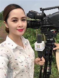 MC Trần Thanh Thảo, Đài Phát thanh và Truyền hình Hà Nội.