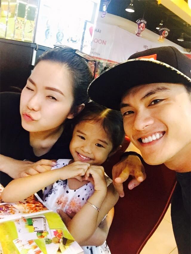 Vợ cũ kiêm quản lý tố Lâm Vinh Hải ngoại tình với Linh Chi trước khi ly hôn - Ảnh 5.