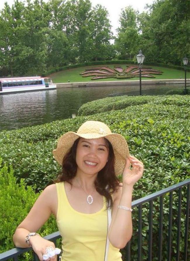 Cô gái gốc Việt xinh đẹp làm nail ở Mỹ bị chồng sát hại đúng 14-2 - Ảnh 2.