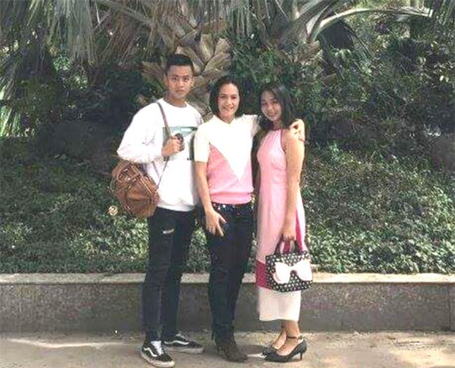 Con gái Chế Linh: Cha bỏ mặc 4 mẹ con tôi suốt 37 năm qua - Ảnh 2.