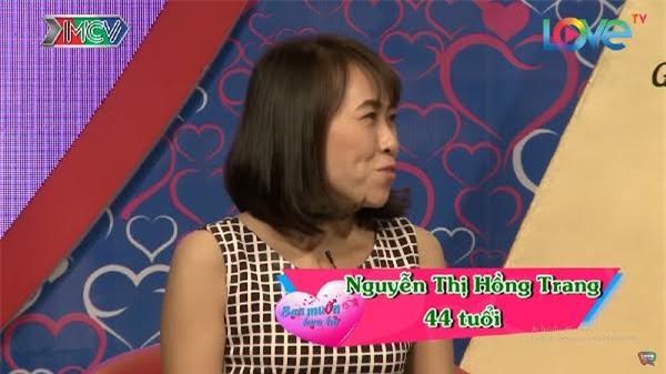 Anh trai U50 cưa đổ chị gái một lần đò khiến MC Quyền Linh bất ngờ