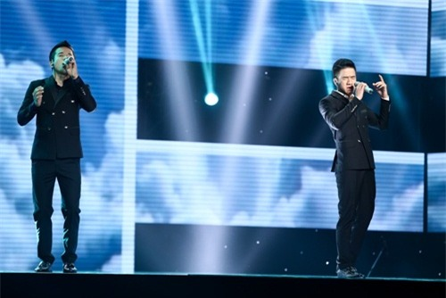 the voice 2017: 4 hlv