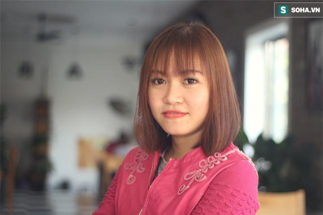 Cô giáo Hà Nội bị ung thư giai đoạn cuối và câu chuyện khiến ai cũng nên sống thật vui vẻ - Ảnh 5.
