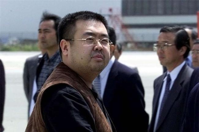 Đoàn Thị Hương, nghi phạm sát hại Kim Jong-nam, anh trai Kim Jong Un, Kim Jong-nam bị sát hại