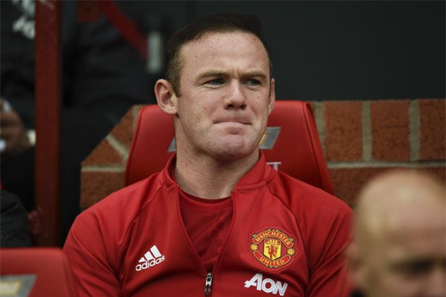 Lý do bất ngờ khiến Rooney có thể lỡ trận đấu cuộc đời - Ảnh 1.