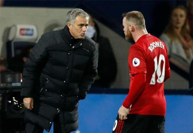 Lý do bất ngờ khiến Rooney có thể lỡ trận đấu cuộc đời - Ảnh 2.