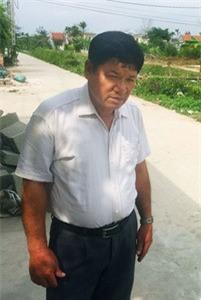 Cha Doan Thi Huong vu Kim Jong Nam: 'Con gai toi bi lua' hinh anh 1