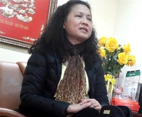 Hiệu trưởng trường Nam Trung Yên đi cấp cứu nên vắng mặt trong cuộc họp kỷ luật - Ảnh 1.