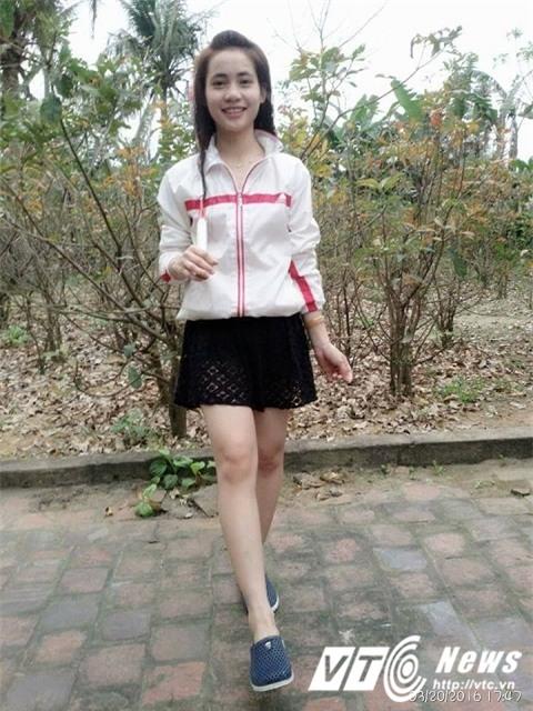 1- Em Phan Thi Huyen mat tich bi an khi di lam ho chieu xuat khau lao dong sang Dai Loan