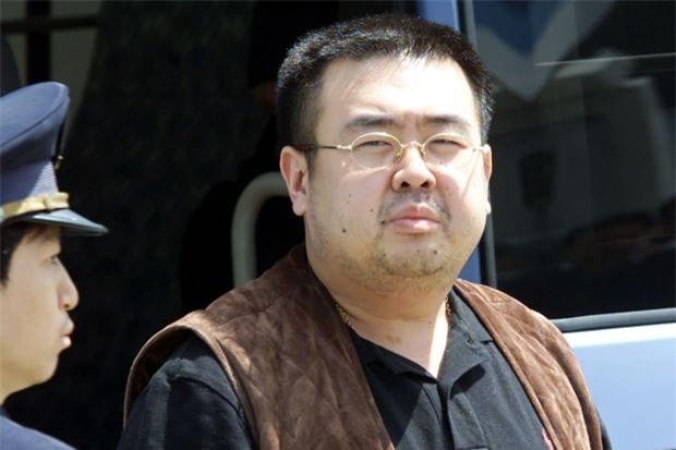 Ông Kim Jong-nam, anh trai cùng cha khác mẹ của nhà lãnh đạo Triều Tiên Kim Jong-un. (Ảnh: Getty)