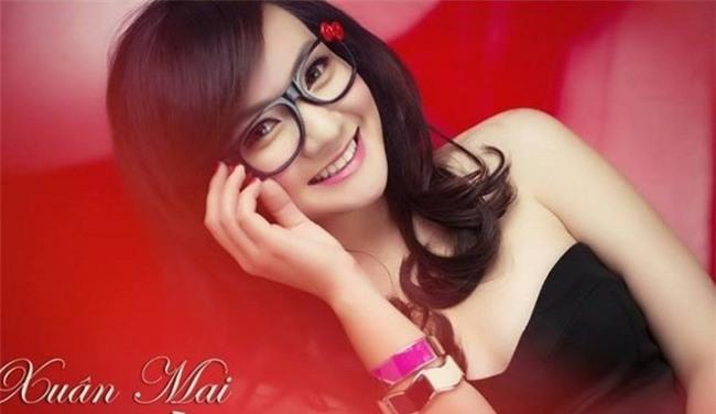 Xuan Mai, sao việt, bé Xuân Mai