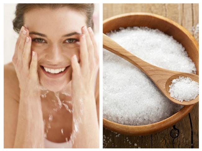 1 nhúm muối, trị đến 10 bệnh: Lý do chúng ta nên có sẵn trong nhà - Ảnh 2.