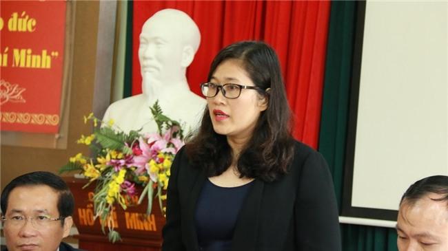 tai nạn trường tiểu học Nam Trung Yên, hiệu trưởng Tạ Thị Bích Ngọc, Tạ Thị Bích Ngọc
