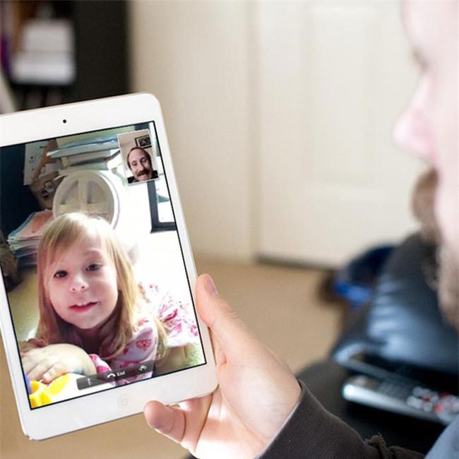 Nhìn loạt ảnh này để thấy trẻ con thời công nghệ bây giờ khác xa quá - Ảnh 10.