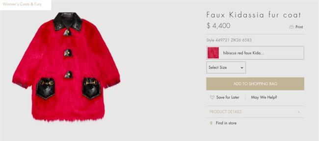HOT: Hồ Ngọc Hà diện set đồ hàng trăm triệu, dự show Gucci đang khiến dân tình điên đảo vì quá đỉnh - Ảnh 9.