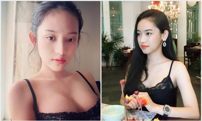 Nhan sắc của 3 người đẹp dao kéo đang được chú ý nhất showbiz Việt hiện nay - Ảnh 5.