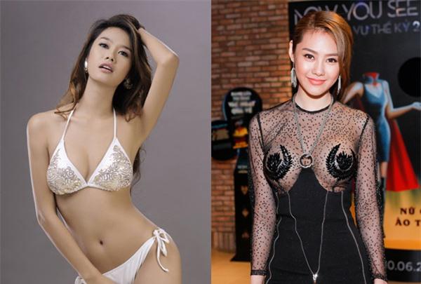 Nhan sắc của 3 người đẹp dao kéo đang được chú ý nhất showbiz Việt hiện nay - Ảnh 20.