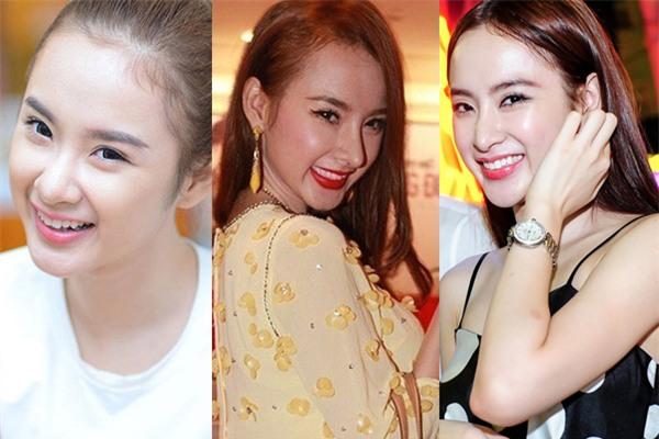 Nhan sắc của 3 người đẹp dao kéo đang được chú ý nhất showbiz Việt hiện nay - Ảnh 22.