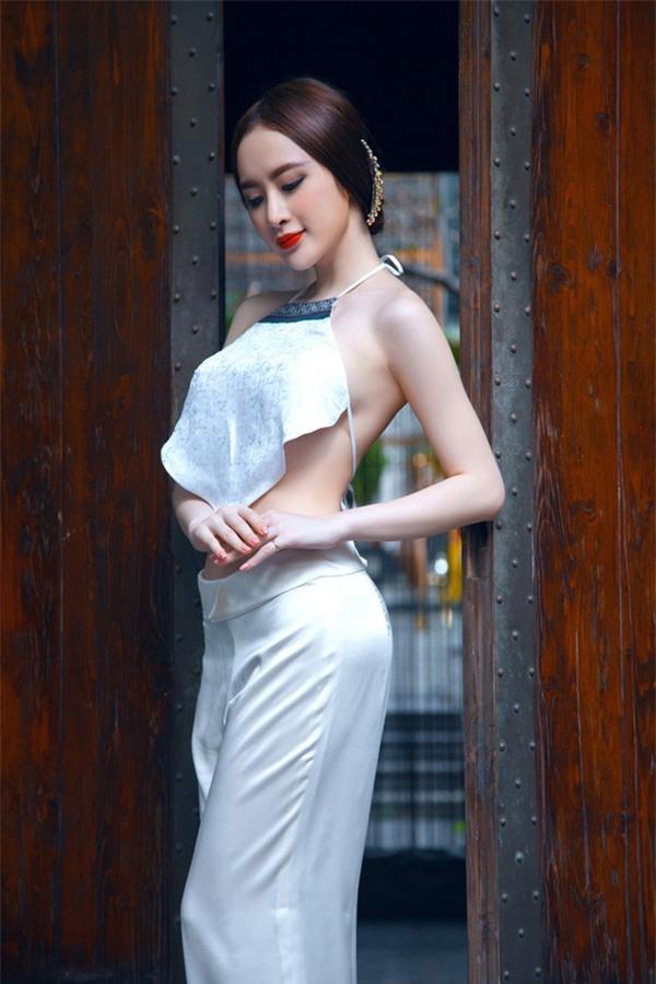 Nhan sắc của 3 người đẹp dao kéo đang được chú ý nhất showbiz Việt hiện nay - Ảnh 27.