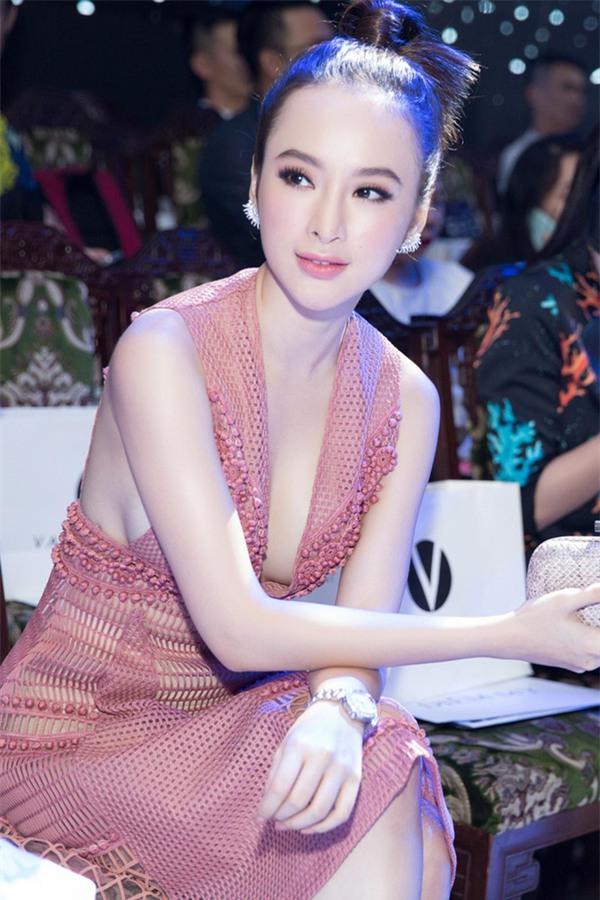 Nhan sắc của 3 người đẹp dao kéo đang được chú ý nhất showbiz Việt hiện nay - Ảnh 30.