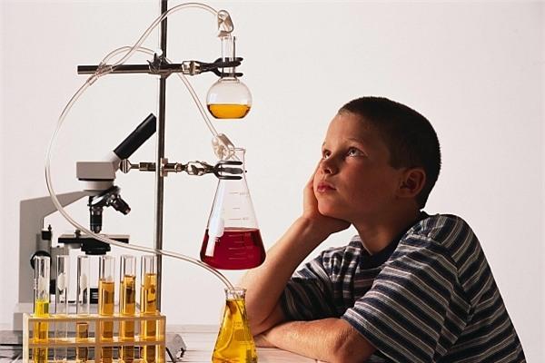 Đây là 20 hành vi của những đứa trẻ sở hữu trí thông minh tuyệt vời - Ảnh 2.