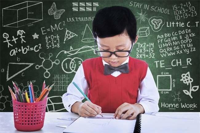 Đây là 20 hành vi của những đứa trẻ sở hữu trí thông minh tuyệt vời - Ảnh 5.