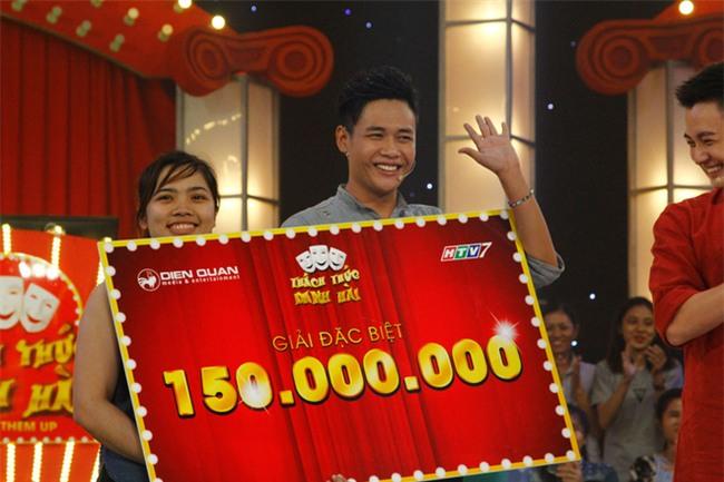 Trấn Thành gây bất bình vì cười dễ dãi, giúp thí sinh giành 150 triệu - Ảnh 3.