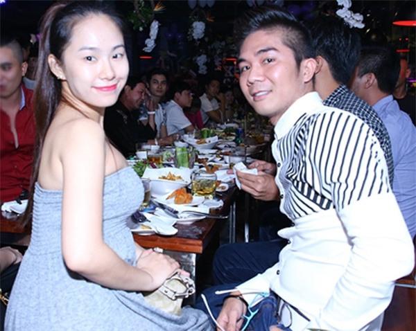 Sau nghi án cướp chồng Lương Bích Hữu và Khánh Đơn đã có 1 con chung nhưng hạnh phúc của cặp đôi này cũng không kéo dài lâu