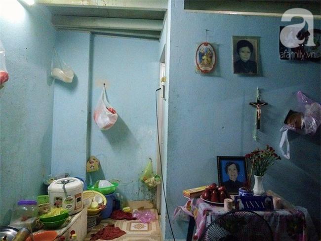 Mẹ bán vé số òa khóc khi tìm thấy con trai 3 tuổi thất lạc sau nhiều giờ đồng hồ trong đêm - Ảnh 7.